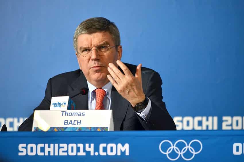 歴代IOC会長はどの国の人が多い?という雑学