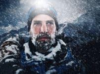 雪山で寝たら死ぬのは嘘という雑学
