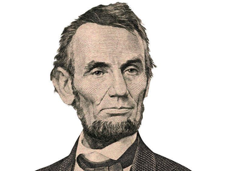 リンカーンのひげに関する雑学