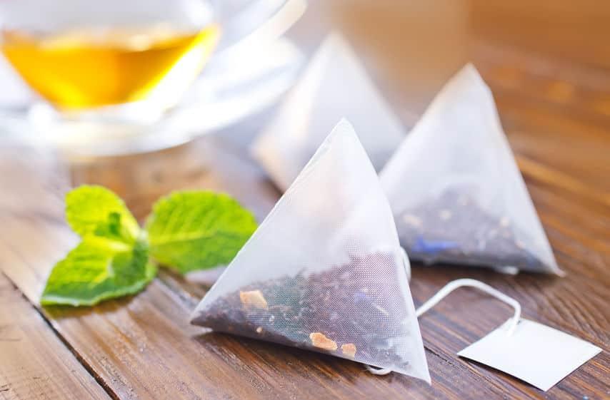 油汚れ対策には紅茶のティーバッグが効果的!臭いも取れます【動画あり】についての雑学まとめ