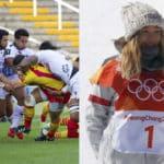 オリンピックの夏季大会と冬季大会では名前と数え方が違うという雑学