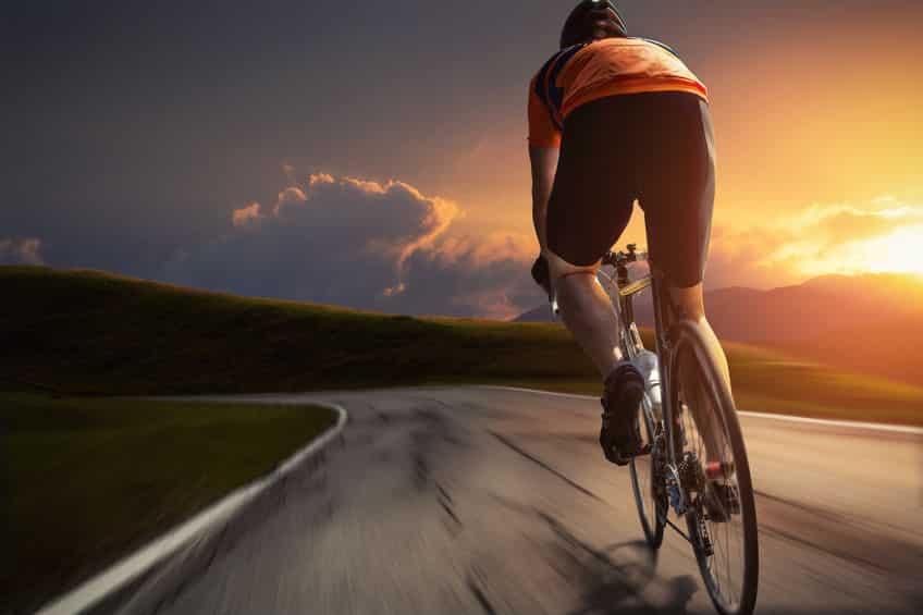 自転車に速度制限はある?に関する雑学