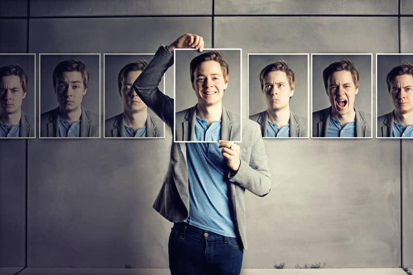 十一面観音の頭上には5種類の表情があるというトリビア