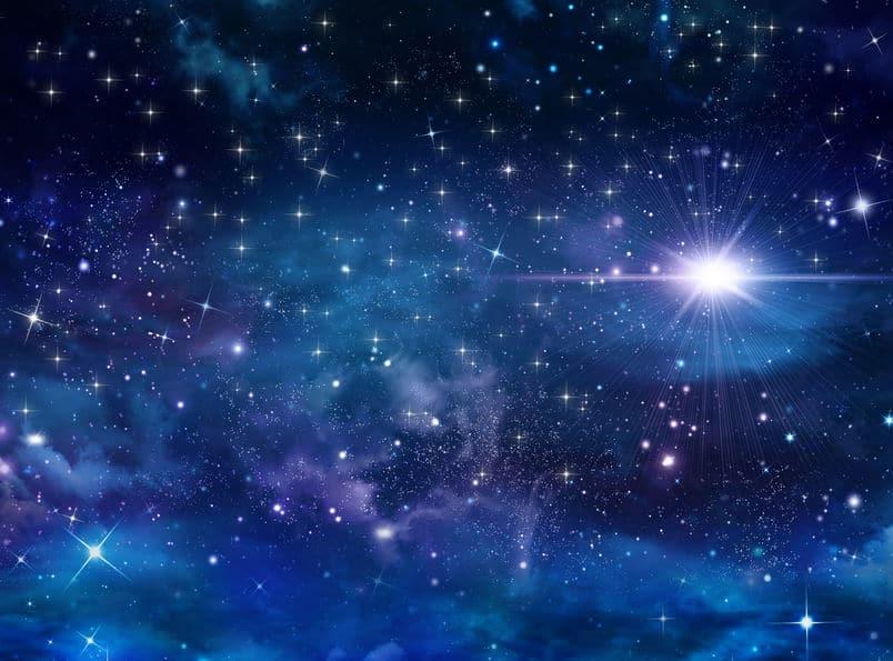 宇宙で一番熱い星・一番冷たい星についてのトリビア