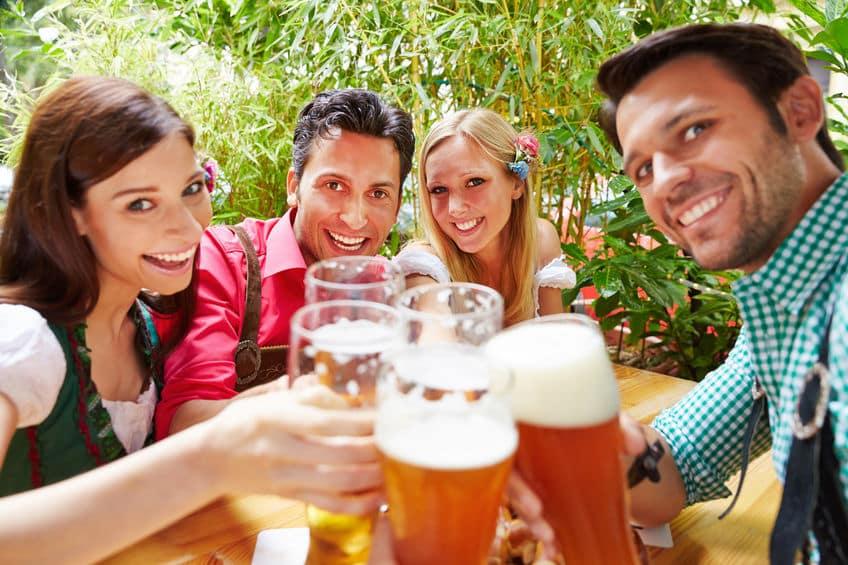 おつまみを食べない!ビールの本場・ドイツ人の飲み方についての雑学まとめ