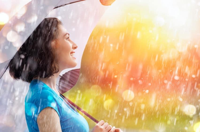 「一時雨」と「時々雨」に関する雑学まとめ
