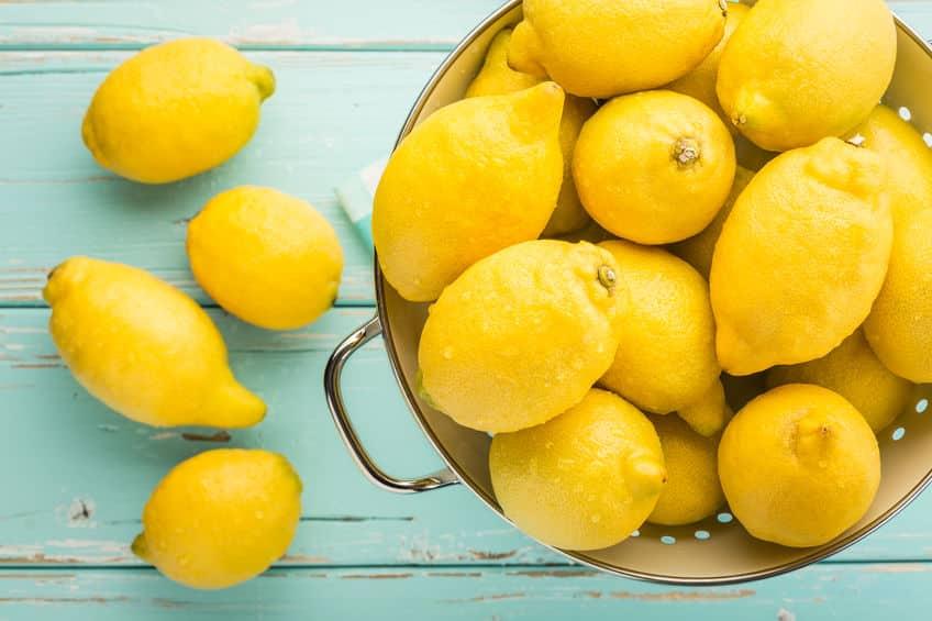 レモン○個分のビタミンCはいったいどれくらいかというトリビア
