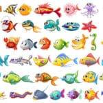 魚にも嗅覚と聴覚があるという雑学