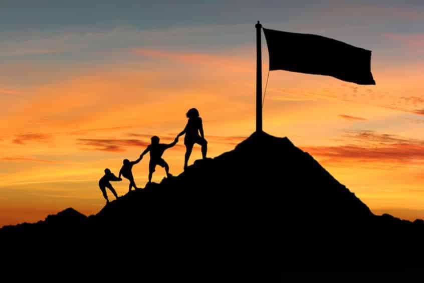 「合目」とは登山者の目標や休息地などを目安に付けられた?についてのトリビア