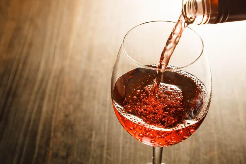 ロゼワインの作り方についてのトリビア