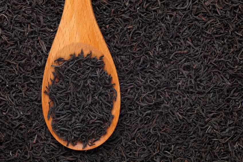 緑茶の消臭パワーで気になる部屋の臭いが消えるというトリビア