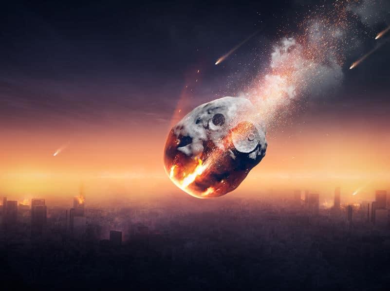 隕石所有権のポイントは地面についてのトリビア