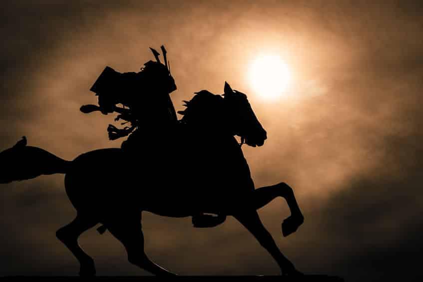 大河ドラマのような競争馬ではない!というトリビア