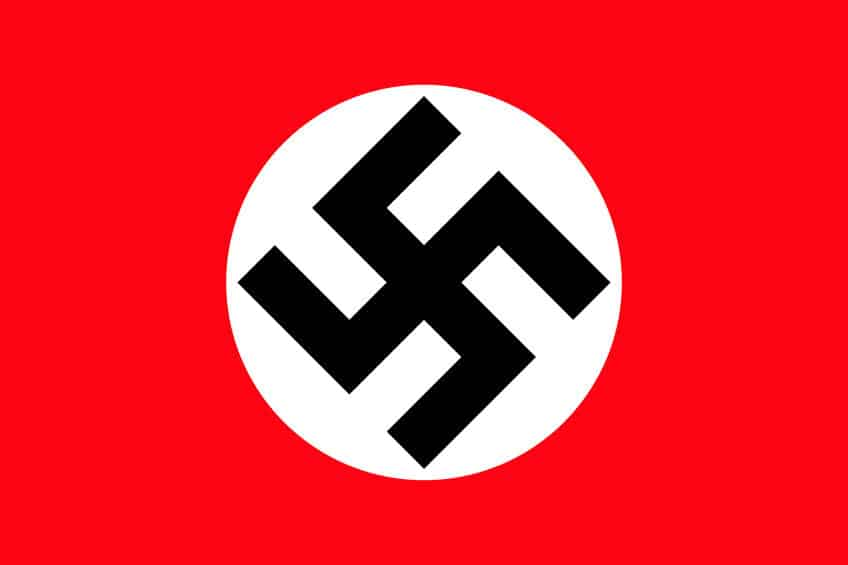 聖火リレーを誕生させたのはヒトラー説という雑学