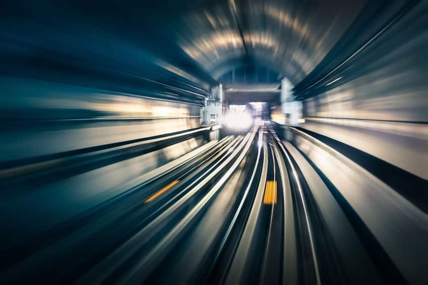 150年前だと…?世界最古の地下鉄はロンドン地下鉄!日本は江戸時代…。についての雑学まとめ