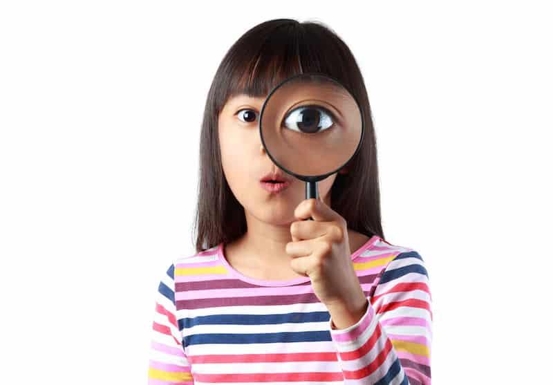 子供より大人の白目のほうが黄色く濁っているのはなぜ?に関する雑学