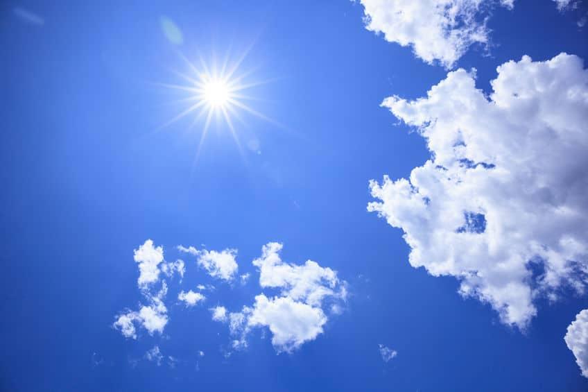 紫外線についてのトリビア
