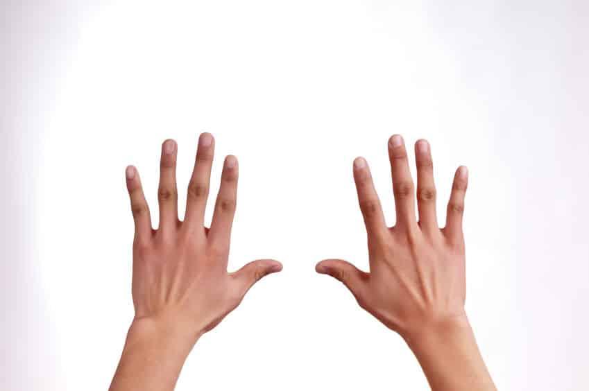 指によって爪の伸びる速度が違う!速い順番、当てられますか〜?についての雑学まとめ
