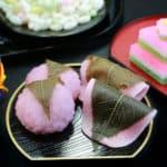桜餅は関東と関西でかなり違うという雑学