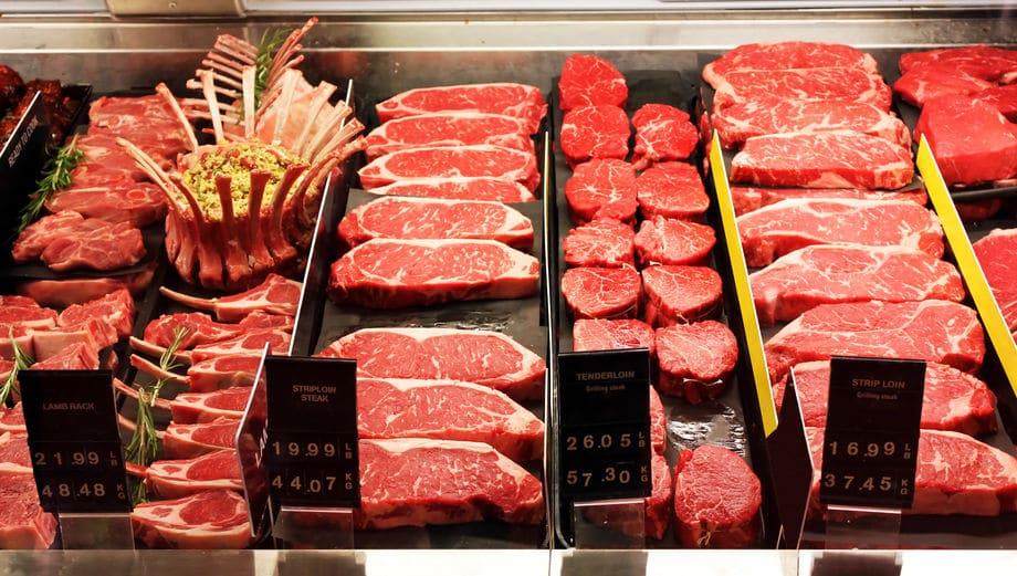 霜降り肉と赤身肉はそれぞれおいしさが違うというトリビア