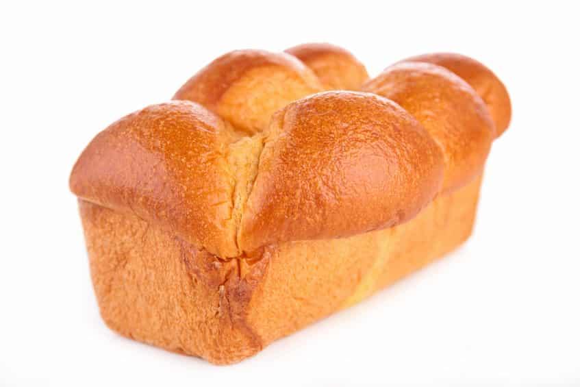 パンを食べればいいじゃない