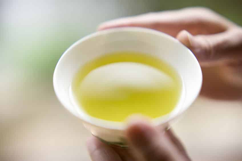京都・静岡の小学校の水道はお茶が出るというトリビア