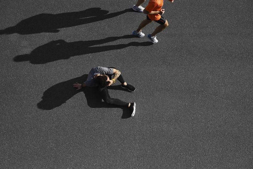 """キセル発覚!セントルイス五輪マラソンで""""車で先回り""""した選手がいたという雑学まとめ"""