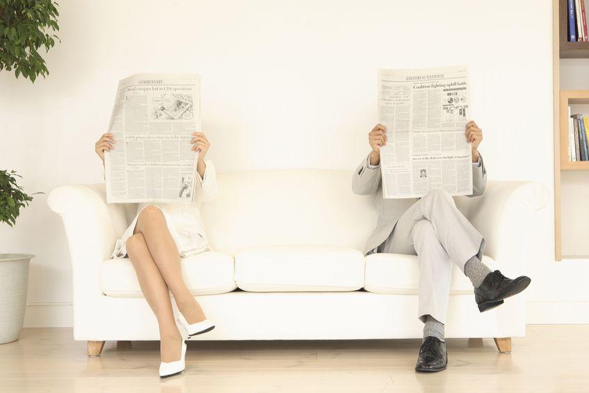 江戸時代の新聞「瓦版(かわらばん)」は内容を読み上げて売っていたというトリビア