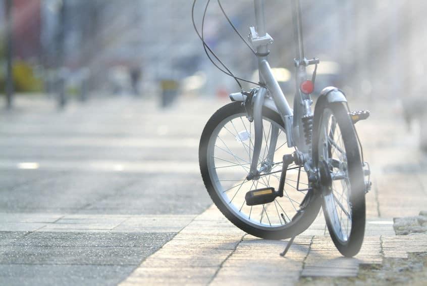 自転車は原則、車道を走るというトリビア