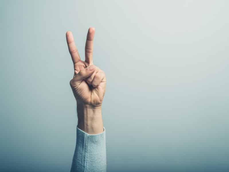 指によっても伸びる速さが違う。というトリビア