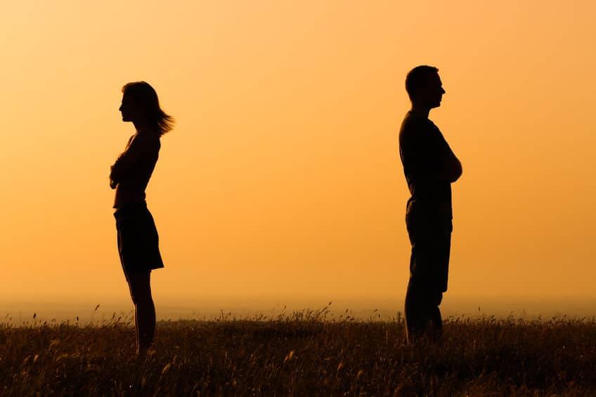 離婚原因で一番多いのが「性格の不一致」についてのトリビア