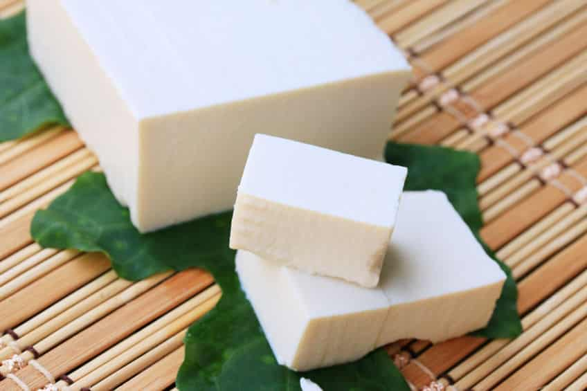 江戸時代に「豆腐百珍」という料理本が刊行され、空前の豆腐ブームになったという雑学
