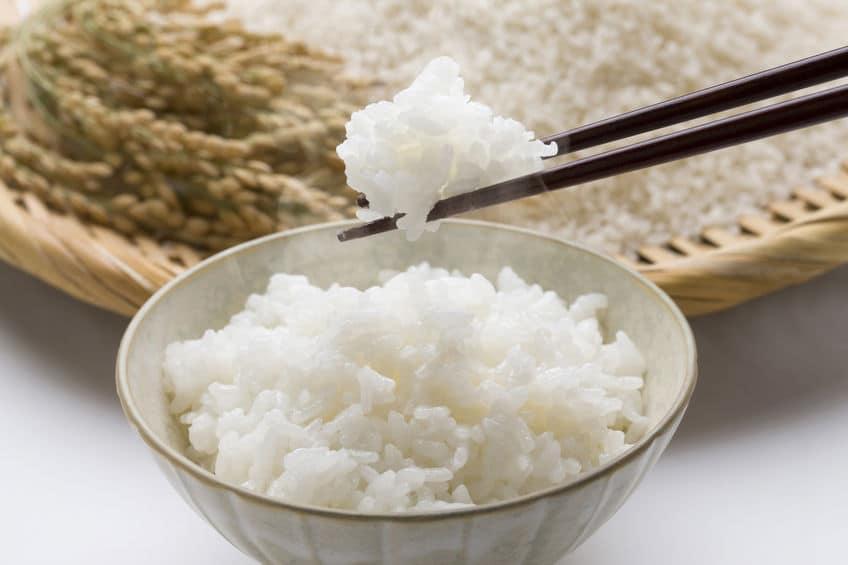 収穫された年の年末までに精米されたお米を新米というトリビア