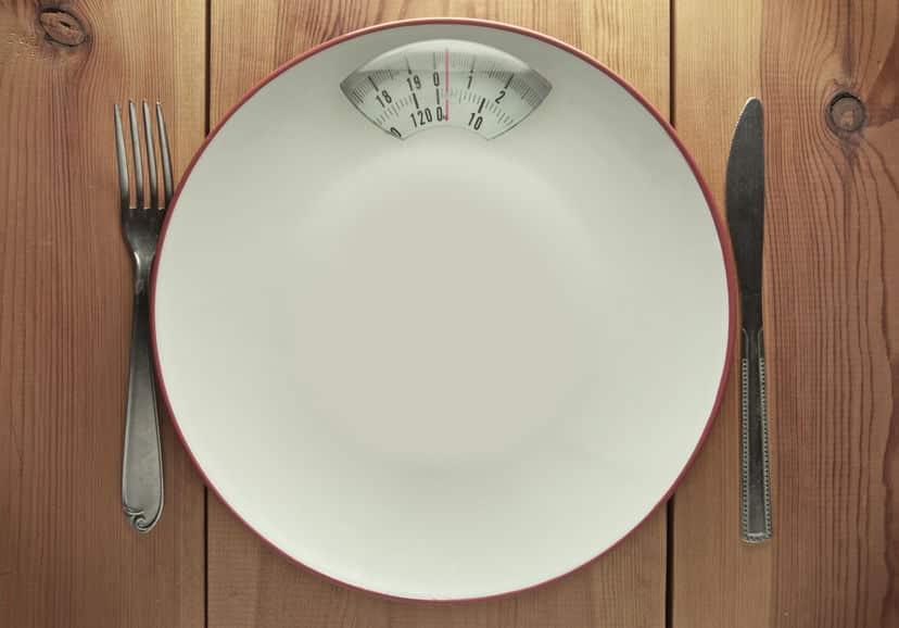プチ断食は普通のダイエットより効果的という雑学