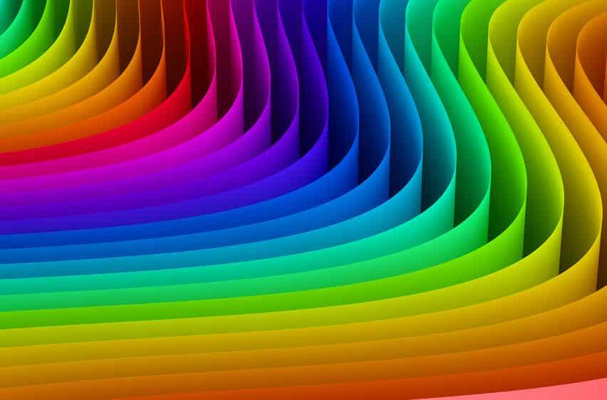 古代日本には、色が4色しかなかったという雑学