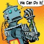 未来の人間はAIに支配されるのではなく機械の奴隷になる?という雑学