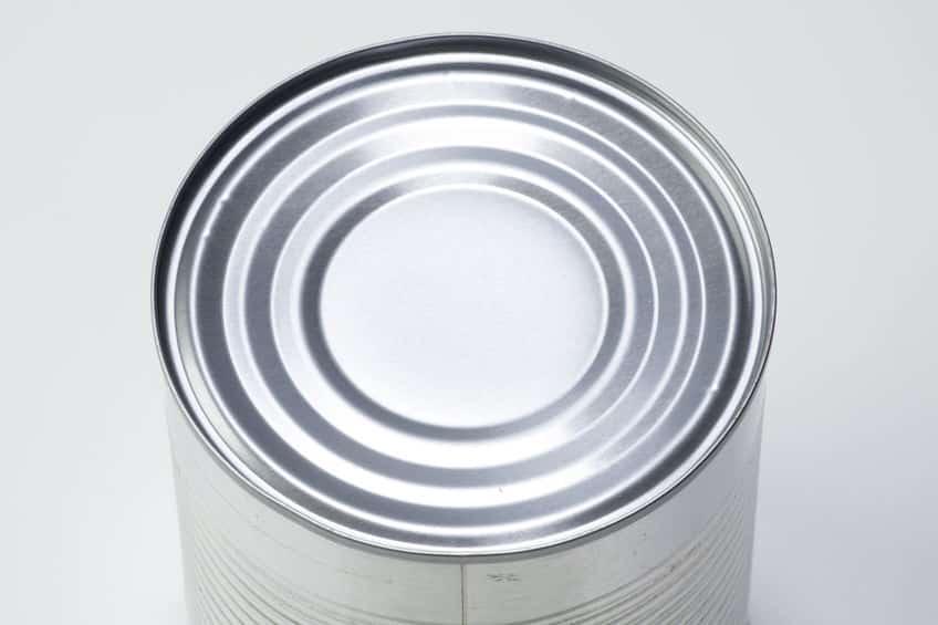 缶切りなしでどうやって缶詰を開けていたのかについてのトリビア