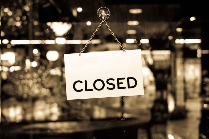 日本人には味と香りが受けつけず、すぐに閉店することになってしまったというトリビア