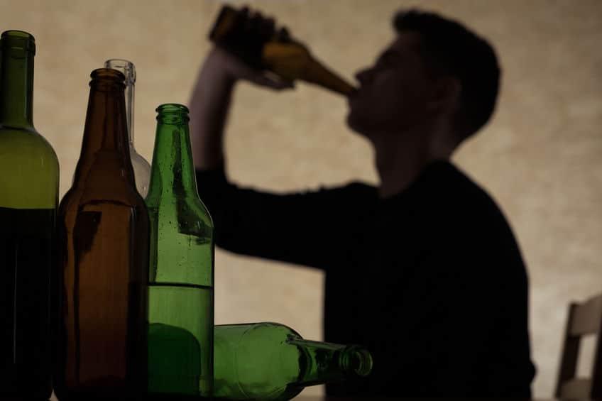 自転車の飲酒運転も道路交通法違反になる!というトリビア