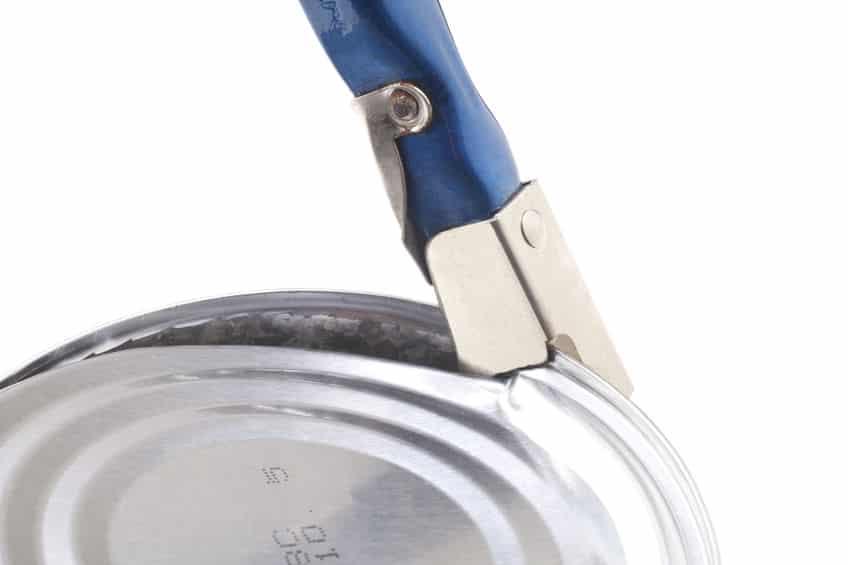 缶詰の誕生は1810年。しかし、缶切りが発明されたのは1858年!というトリビア