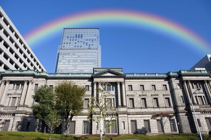 日本銀行の製造利益は?についてのトリビア