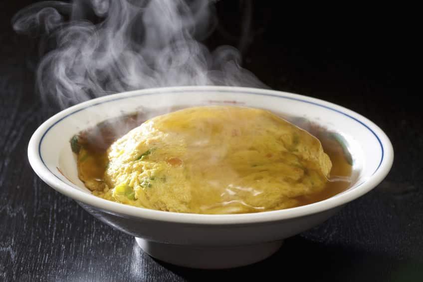 天津飯もエビチリも、中国では日本と同じものは食べられない!というトリビア