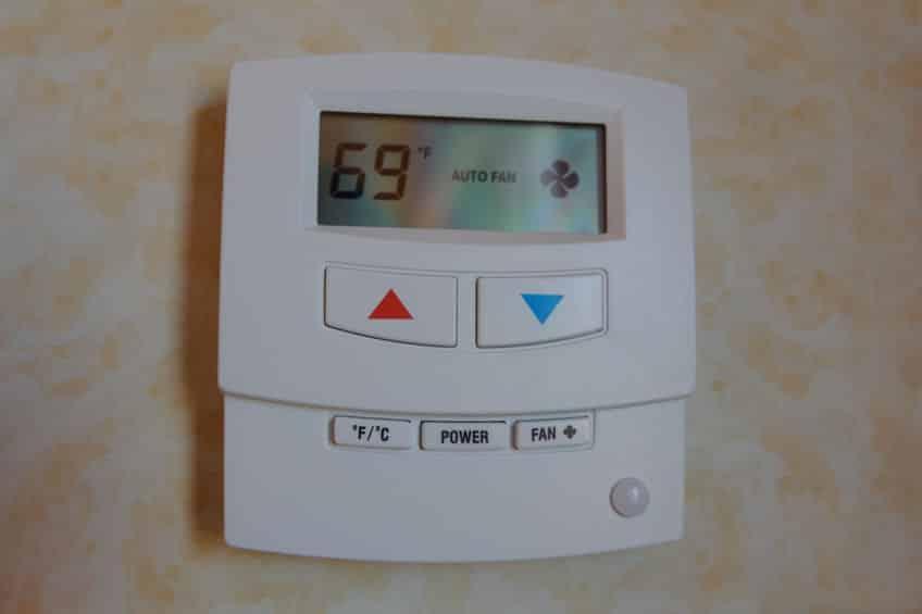 アメリカでは気温を「℃」ではなく「°F」で表すという雑学