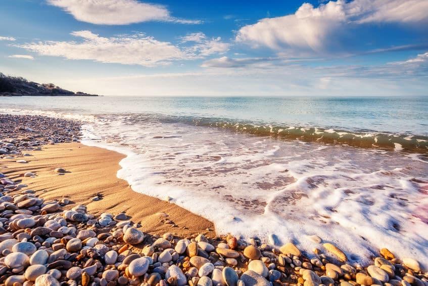 海水を使用して水を得る場合の雑学
