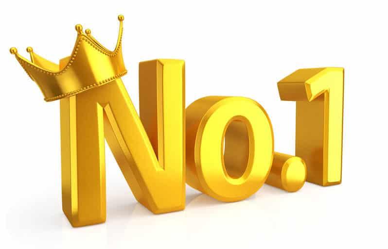 ナンバー1が「No.1」と表記されるのはなぜ?という雑学