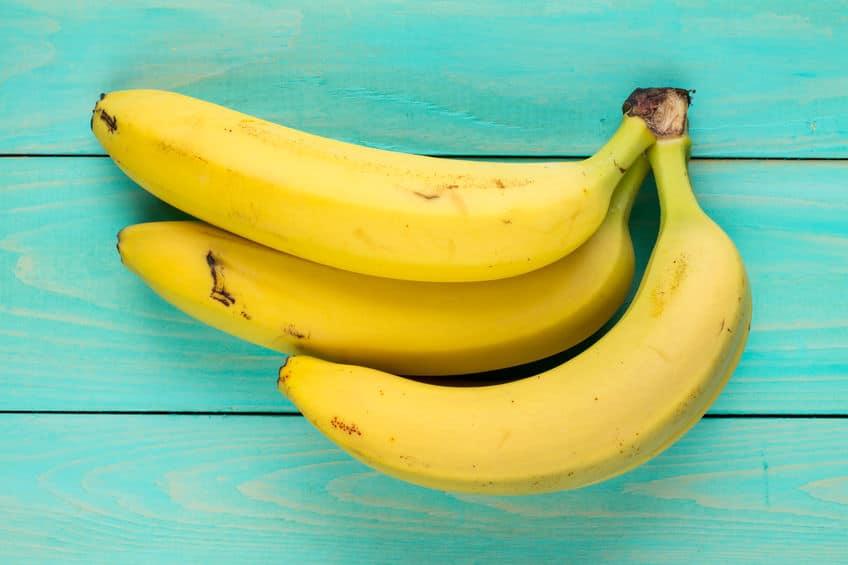 黄色バナナについてのトリビア