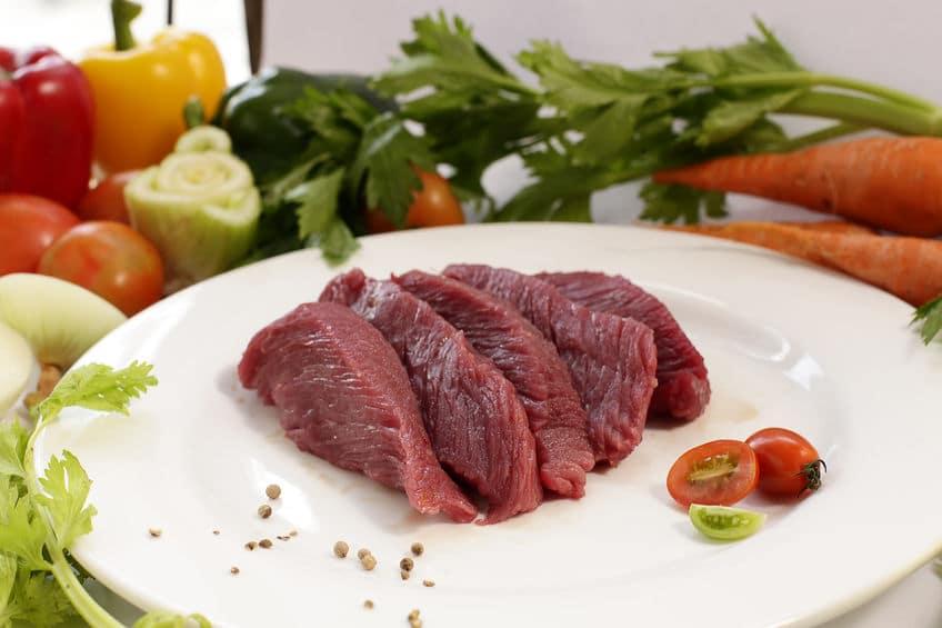 ダチョウの肉は美味しい?というトリビア
