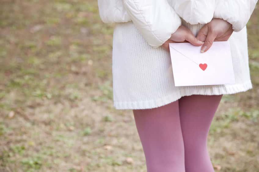 「愛する」がなかったことは、日本人の繊細さを物語っているというトリビア