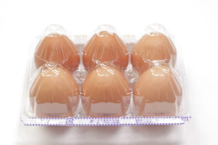 生卵の保存方法のポイントについてのトリビア