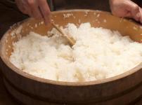 寿司の「シャリ」の由来に関する雑学